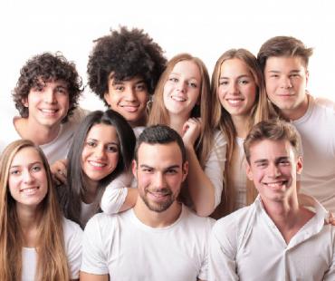 Giovani corso estero